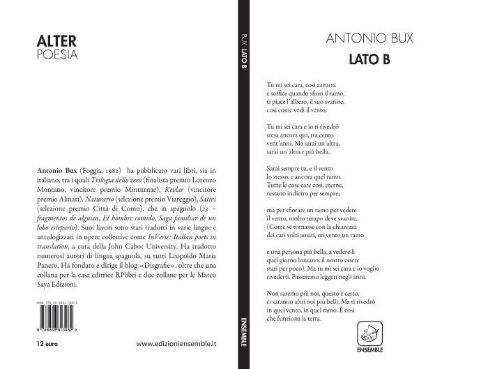 lato b cover